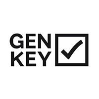 genkey